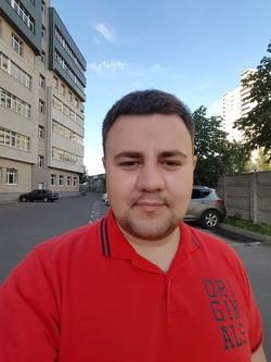 Коберник Руслан